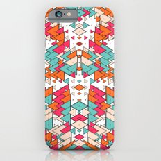 Chaotic Triangle Balance iPhone 6s Slim Case