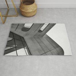 Modern Architecture v.2 Rug