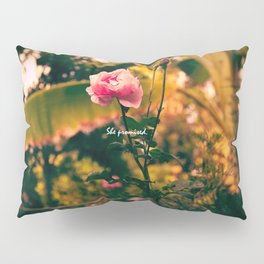 Promises of Life Pillow Sham