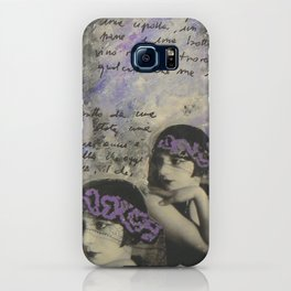 KIKI iPhone Case
