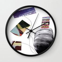 Cocoon Wall Clock