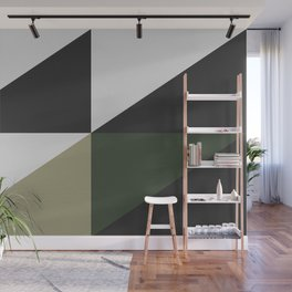 sympyll splyt Wall Mural