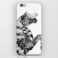Horse Patterns iPhone & iPod Skin
