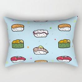 Omakase Rectangular Pillow