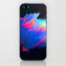 Dámōn iPhone Skin