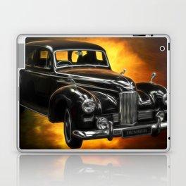 Humber Pullman Limousine Laptop & iPad Skin