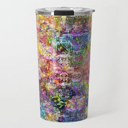 Dance Like There's No Tomorrow Travel Mug
