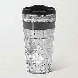 Sit Metal Travel Mug