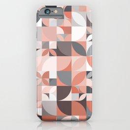 Pattern 107 iPhone Case