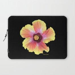 Hibiscus Laptop Sleeve