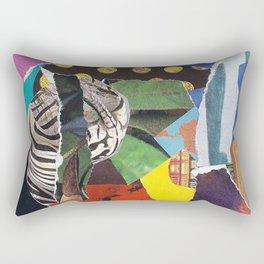 buildup Rectangular Pillow