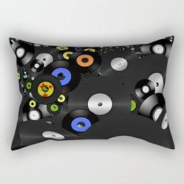 Forever Vinyl Rectangular Pillow