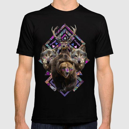 ▲NANUK▲ T-shirt