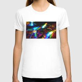 o u t // d a t e d T-shirt