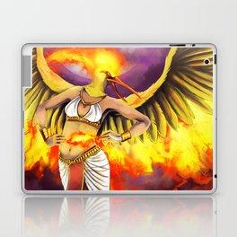 Moltres Laptop & iPad Skin