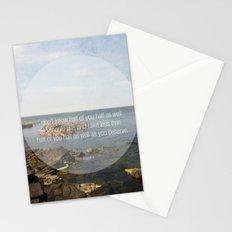 Bilbo Baggins Stationery Cards