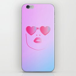 Perfect Lover iPhone Skin