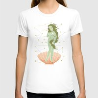 venus T-shirts featuring Venus by LordofMasks