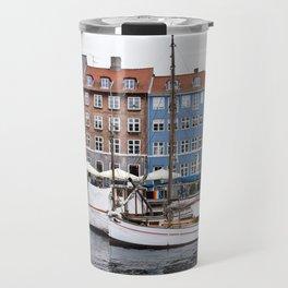 Copenhagen Travel Mug