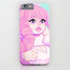 rose quartz iPhone 6s Slim Case
