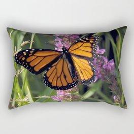 Monarch Splendor Rectangular Pillow