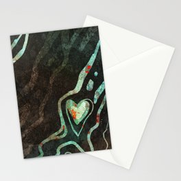 Phosphate Stationery Cards