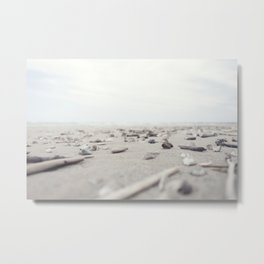 Sauble Beach, Ontario, Canada Metal Print