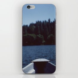 Row Boat iPhone Skin