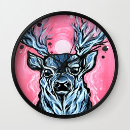 Hirsch Wall Clock