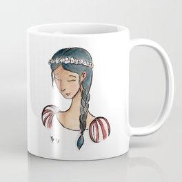 Liberty Lady 1 Coffee Mug