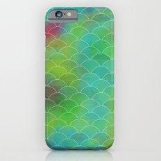 no name Slim Case iPhone 6s
