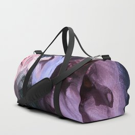 abstract painting VII Duffle Bag