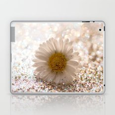 DAISY GOLD - for Mackenzie Laptop & iPad Skin
