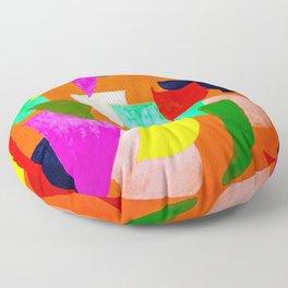 Rockridge Floor Pillow