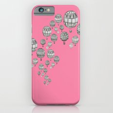 balloons in the pink iPhone 6s Slim Case