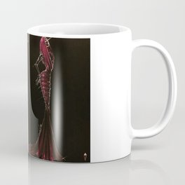Azzedine. The king of hearts Coffee Mug
