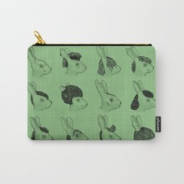 Hare Styles Carry-All Pouch