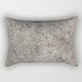 Stone Texture Photography Design Rectangular Pillow