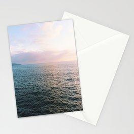 I Sea You Stationery Cards