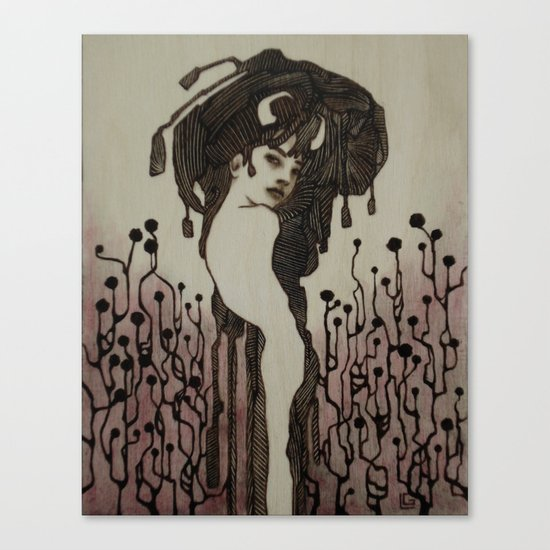 #27 - Meadow Canvas Print
