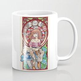 Echotale Frisk Coffee Mug