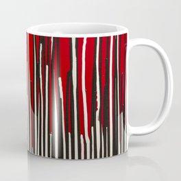Piano Grass Coffee Mug