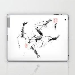 Family circus Laptop & iPad Skin