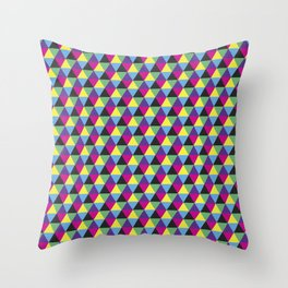 015 - Lost  Throw Pillow