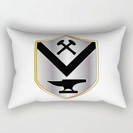 Smith Coat of Arms Rectangular Pillow