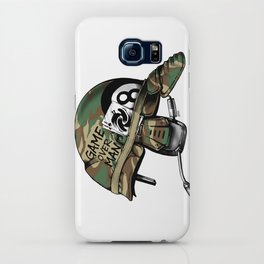 Game Over, Man! iPhone Case