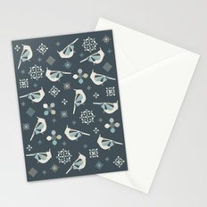 Petit Birds Stationery Cards