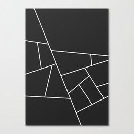 Modern Geometric 56 Canvas Print