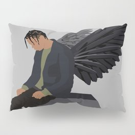 Travis in the Trap Pillow Sham