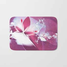 Flying Without Wings Bath Mat
